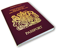 Information on Passport Photos